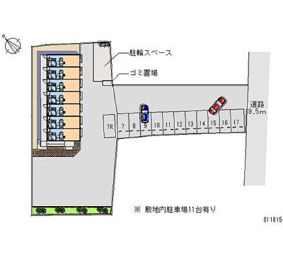 【地図】滝台