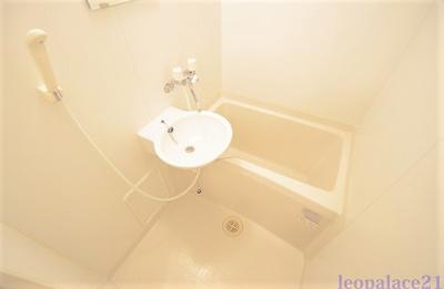 【浴室】GRACE本大久保