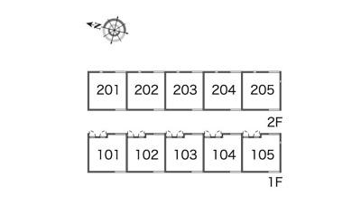 【区画図】ファイン