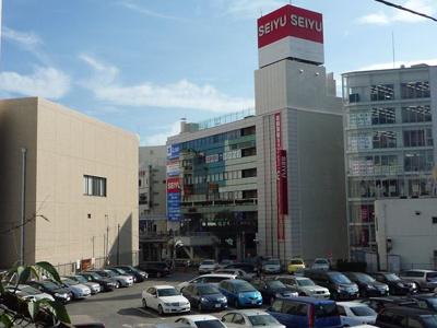西友町田店