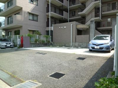 【駐車場】フローレンスパレス町田