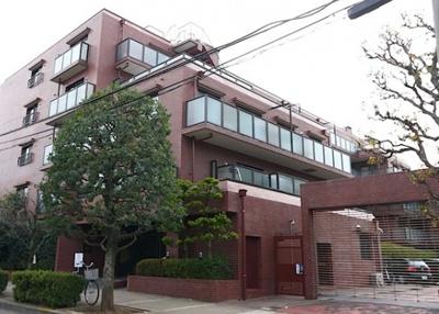 【外観】レジオン経堂