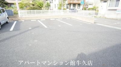 【駐車場】フォレストスクエア