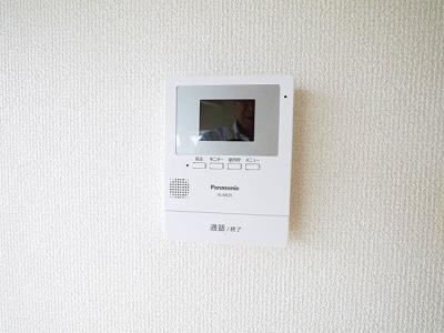 【セキュリティ】シティパレス西大寺P-2