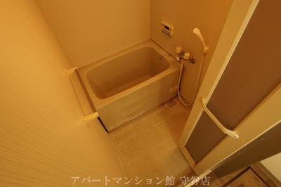 【浴室】レインボーヒルズ