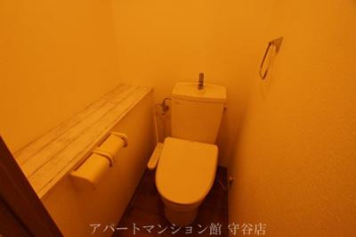 【トイレ】レインボーヒルズ