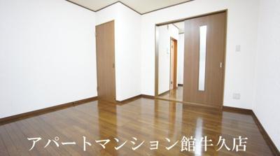 【洋室】壱番館