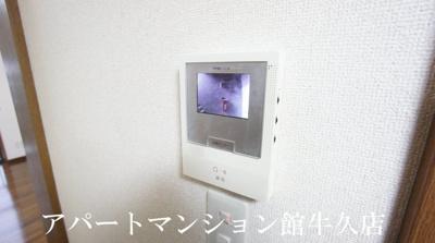 【セキュリティ】壱番館