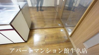 【設備】壱番館