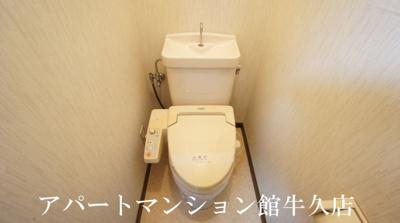 【トイレ】壱番館