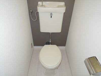 【トイレ】ベルデハイツ