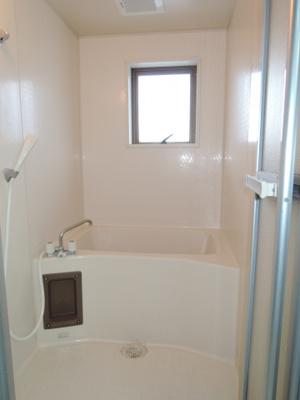 【浴室】ベルデハイツ
