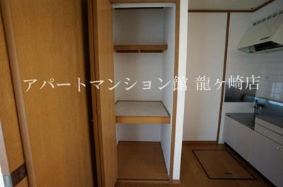 【セキュリティ】アンフィニ・アムールA