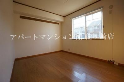 【収納】アンフィニ・アムールA