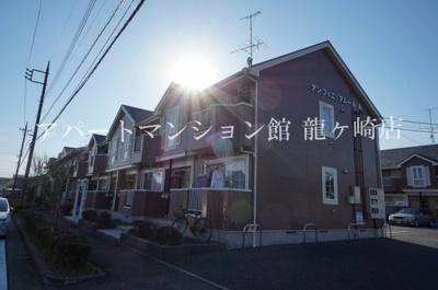 【外観】アンフィニ・アムールA