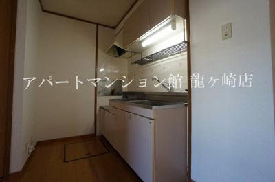 【キッチン】アンフィニ・アムールA
