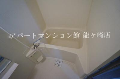 【浴室】アンフィニ・アムールA
