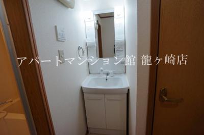 【独立洗面台】アンフィニ・アムールA