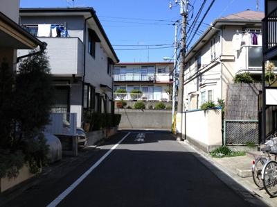 浜田山1-5メゾネット(賃貸一戸建て)
