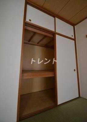 【居間・リビング】ディオレ西新宿