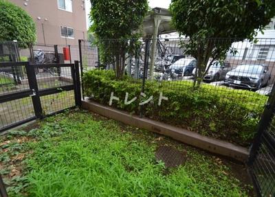 【展望】ディオレ西新宿
