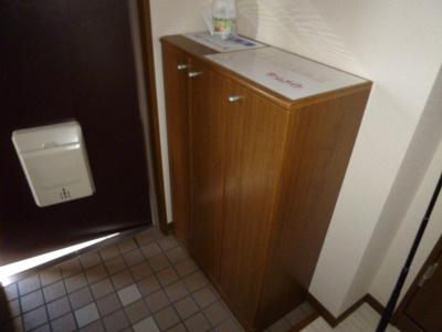 【寝室】シャトレーン