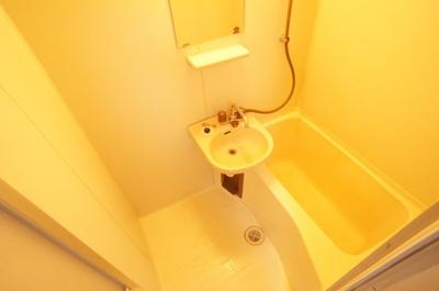 【浴室】アーバンハイツ米ノ井