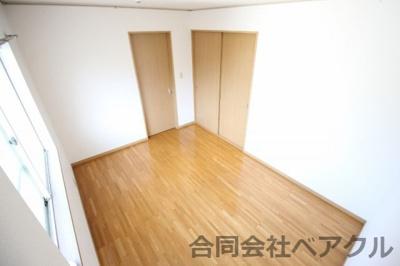 【洋室】エステートピア松英I