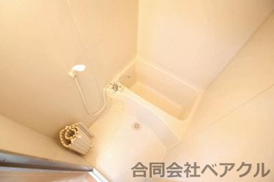 【浴室】エステートピア松英I