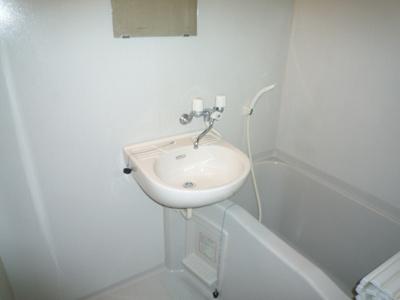 【浴室】ビエンフェオークラⅡ