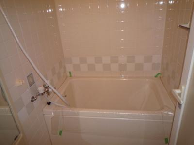 【浴室】フォーロハーモネート