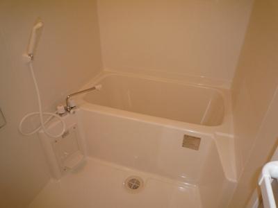 【浴室】アンプルールクラージュアミティエ