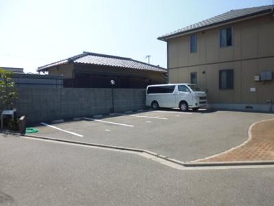【駐車場】イルフィオーレ