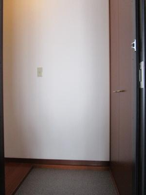 【玄関】イルフィオーレ