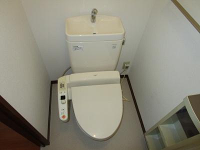 【トイレ】イルフィオーレ