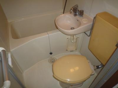 【浴室】トゥリオーニ守口