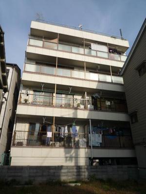 【外観】サンロイヤル大庭