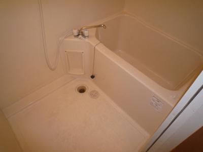 【浴室】プラシーボ