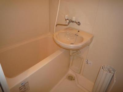 【浴室】アーベントロート