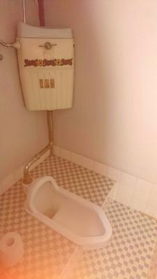 【トイレ】1杉和荘