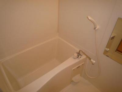 【浴室】一風館