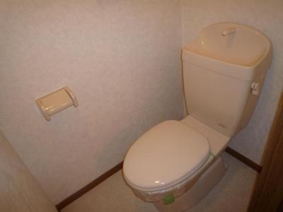 【トイレ】一風館