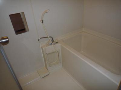 【浴室】メゾンルリア