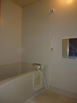 【浴室】アーバンコトブキ