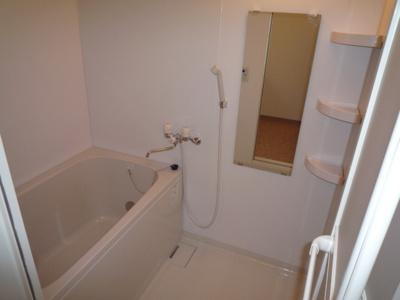 【浴室】メゾン・ド・ボナール