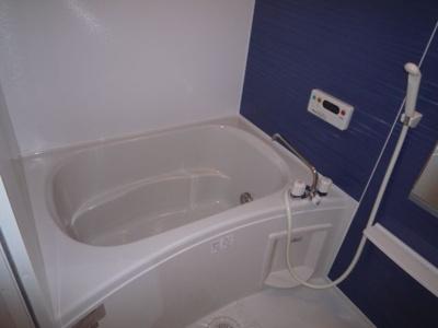【浴室】ラハイナコート