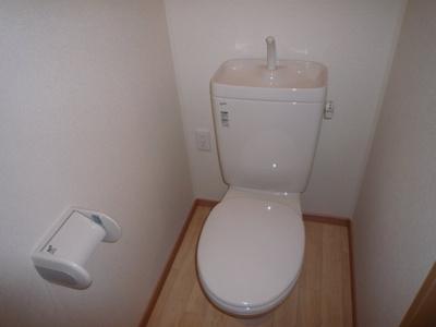 【トイレ】テイアラⅠ