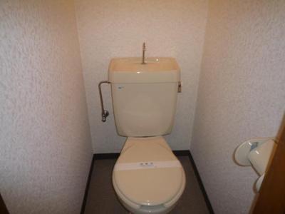【トイレ】サニーヴィレッジ