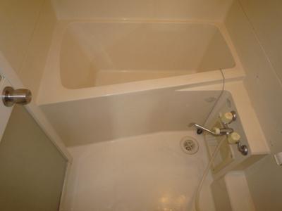 【浴室】Kハイツ梶町