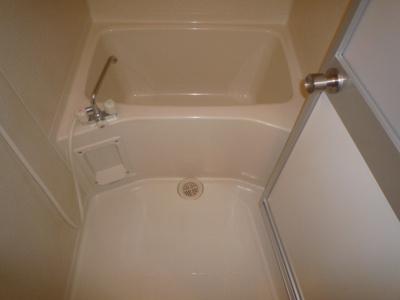 【浴室】ペイサージュ